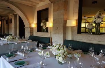 Hotéis & Restaurantes